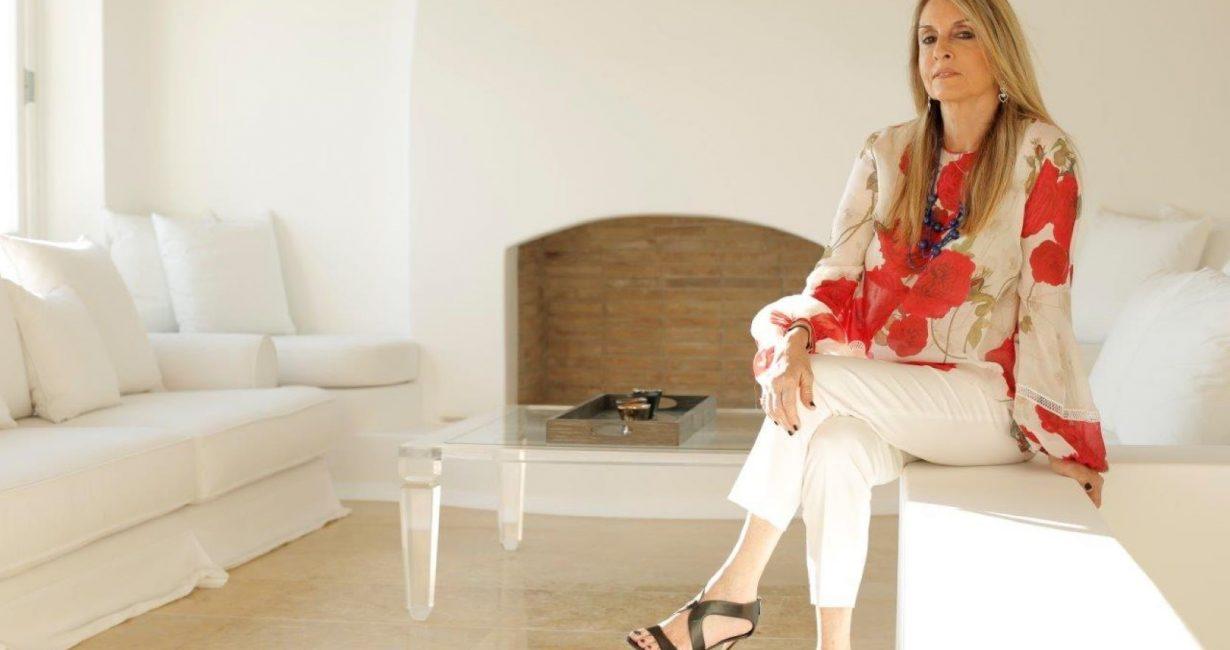 Κίττυ Λαϊου: «Οι πελάτες μας είναι φίλοι μας»