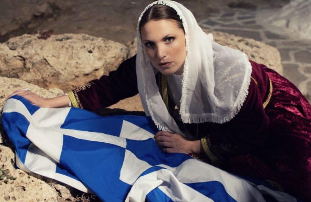 «Μαντώ η Ηρωίδα της Μυκόνου»: Η επετειακή παράσταση από τον Δήμο Μυκόνου και την Ιερά Μητρόπολη Σύρου