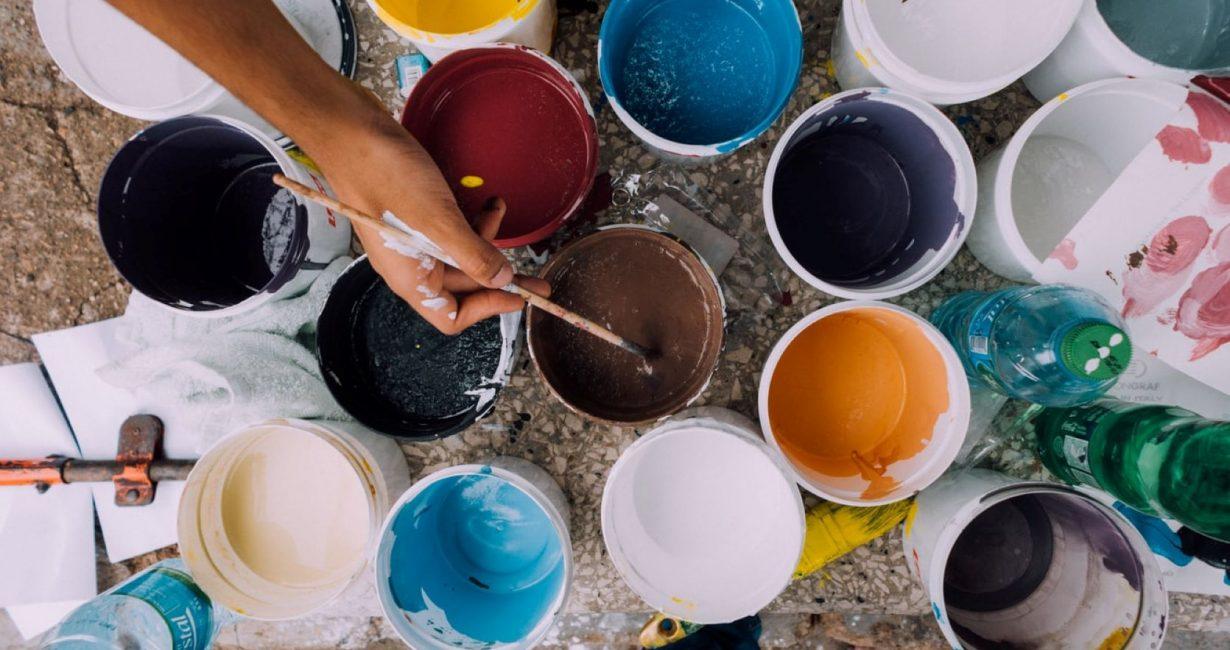 ΚΔΕΠΠΑΜ: Ξεκινούν εικαστικά και καλλιτεχνικά εργαστήρια για το 2021-2022