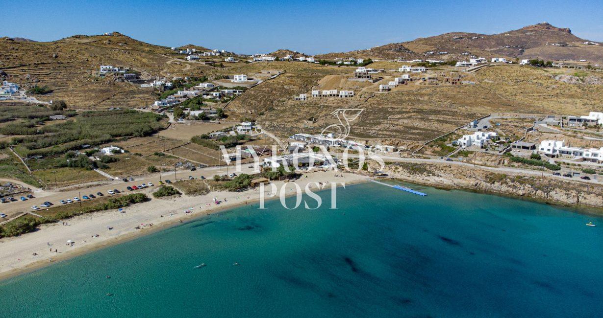 Σαρωτικοί έλεγχοι στις παραλίες για παραβάσεις με απόφαση του δημάρχου