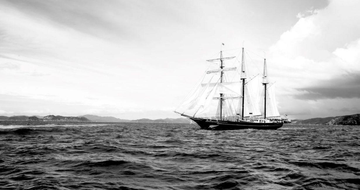 Μερμελέχας: Ο πειρατής της Μυκόνου που έμεινε γνωστός ως ο «Ρομπέν των θαλασσών»