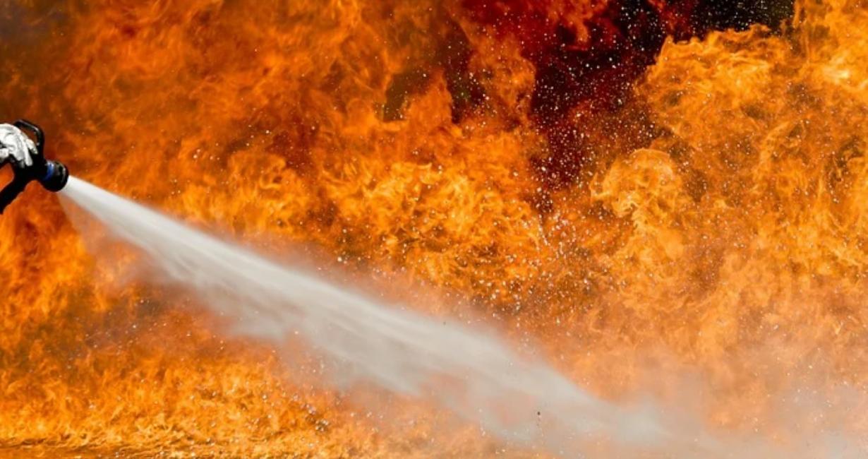 Μεγάλη ανταπόκριση στο κάλεσμα της ΚΕΔΕ για την στήριξη των πυρόπληκτων Δήμων