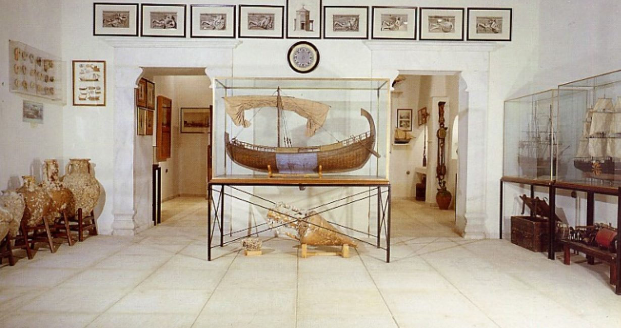 Everything you need to know about the museums of Mykonos