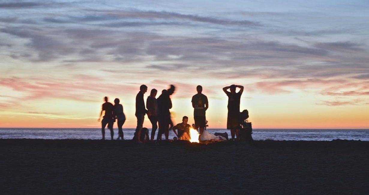 Το camping στη Μύκονο είναι διασκέδαση και τα συνδυάζει όλα