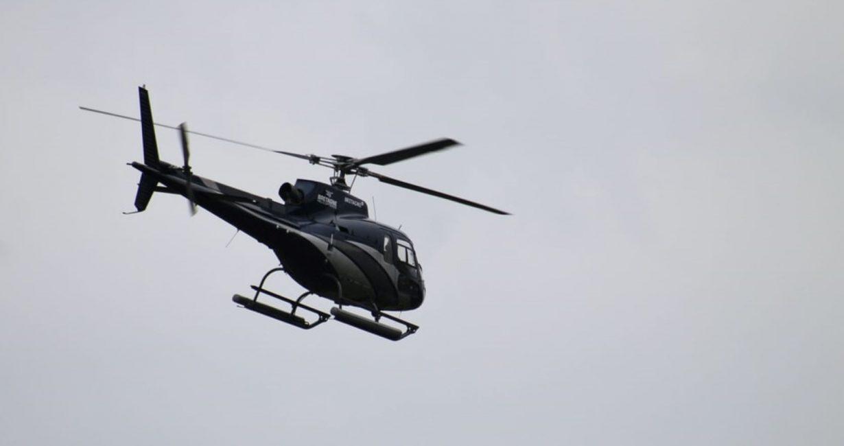 Σύσταση ειδικής επιτροπής για την προσγείωση του ελικόπτερου σε beach bar της Μυκόνου