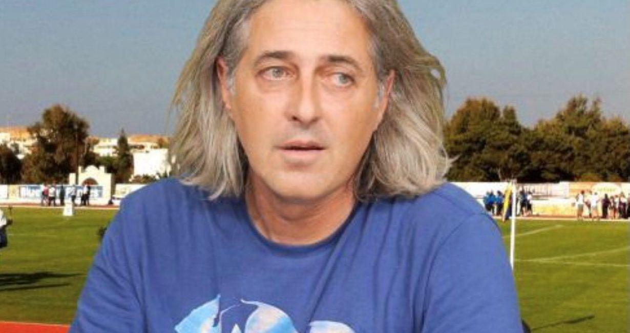Επιστρέφει στη θέση του προέδρου της ΕΑΣ ΣΕΓΑΣ Κυκλάδων ο Δημήτρης Πάππας