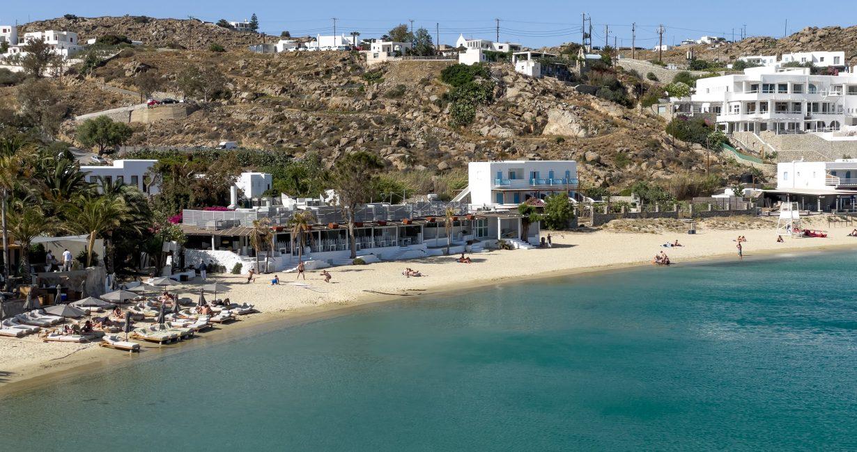 Διολιοφθορά καταγγέλει η ΔΕΥΑΜ όσον αφορά τα λύματα στην παραλία της Ψαρούς