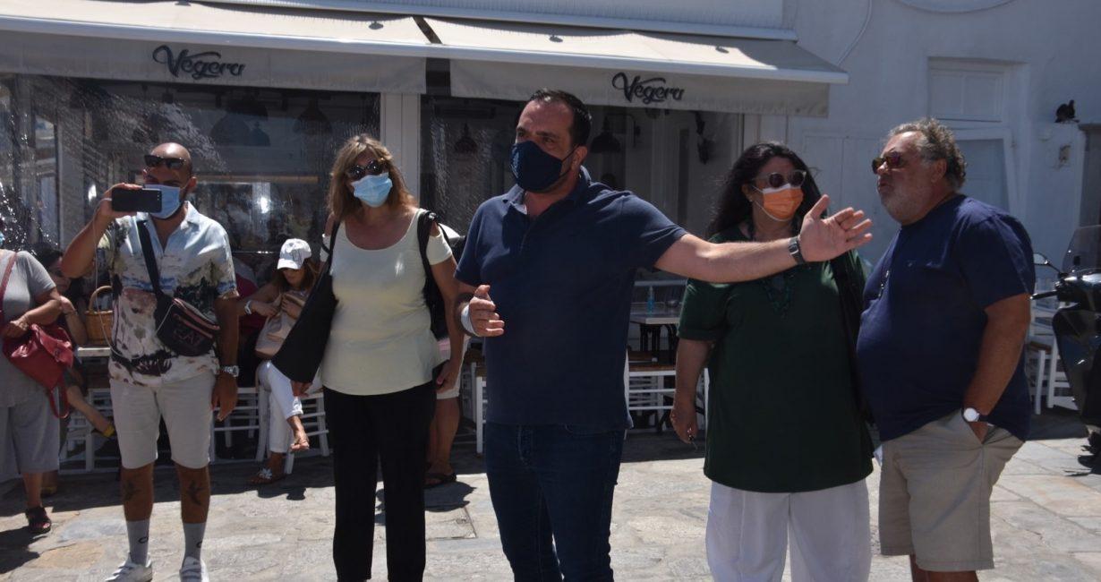 Υπόθεση Καλό Λιβάδι: Μια μπουλντοζα να γκρεμίζει τα ξημερώματα, η κίνηση ματ του δημάρχου και η σύλληψη