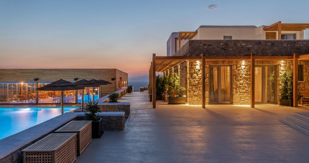 Ο Όμιλος Pacha συστήνει το νέο μουσικό concept «Sun Souls» στο ξενοδοχείο Destino
