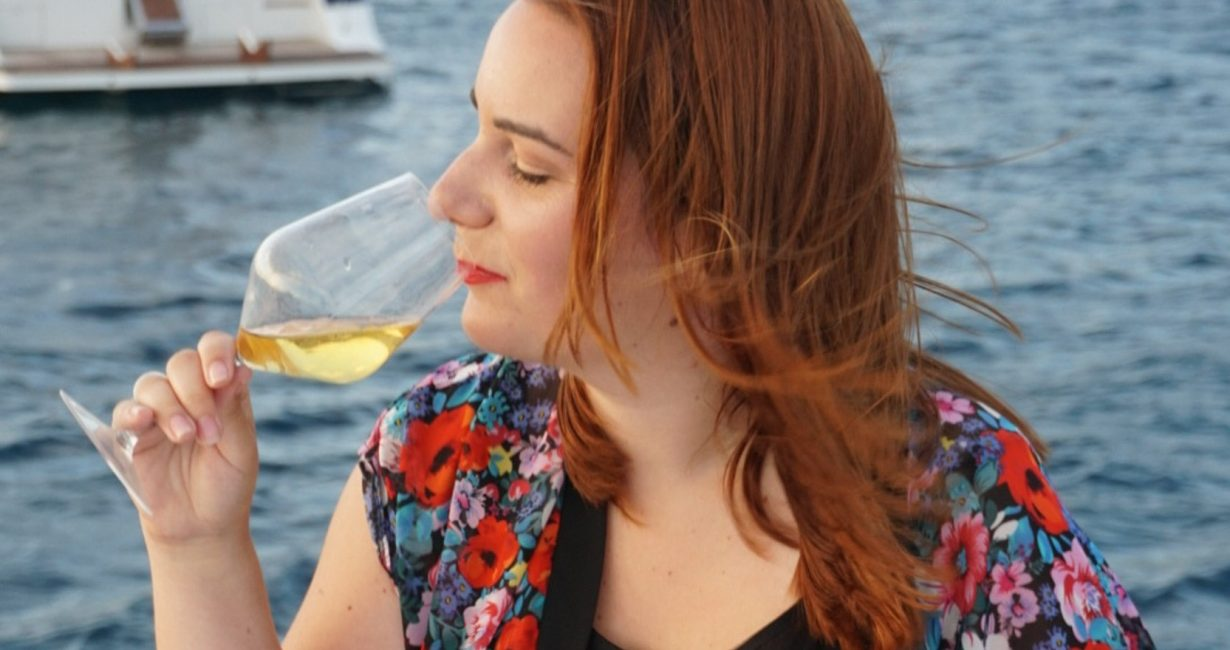 Γεωργία Λεσιώτη-The Wine Society: «Κάνουμε wine tasting βασισμένο σε αρχαίες ελληνικές ποικιλίες κρασιών»