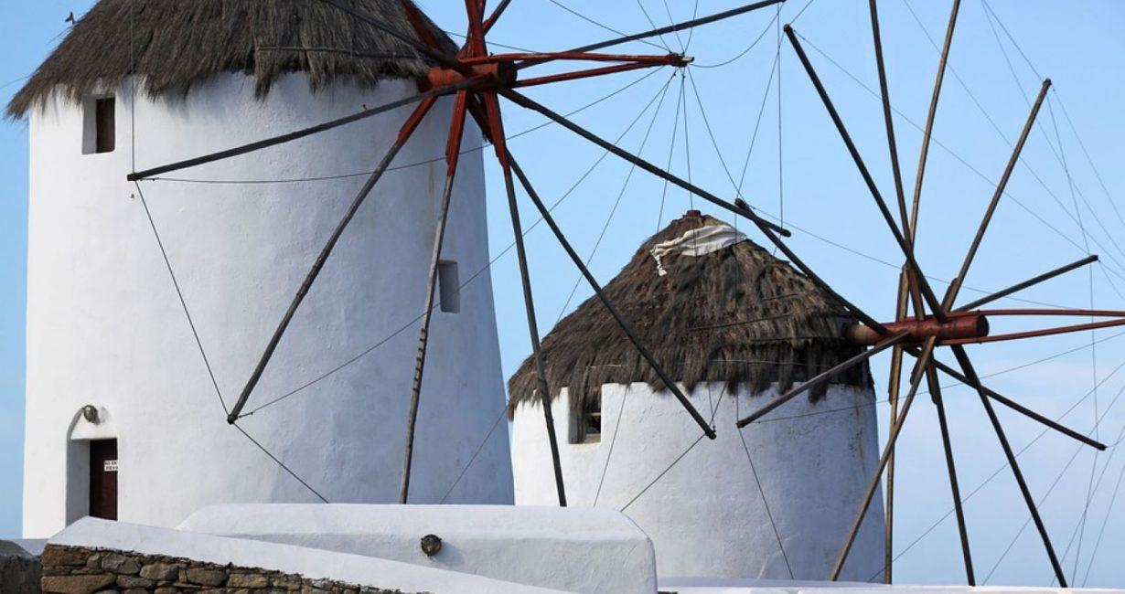 Αφέθηκε ελεύθερος ο Γαλλοαλγερινός που λήστεψε τον επιχειρηματία στη Μύκονο