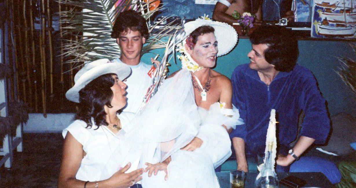 Πώς η Μύκονος απέκτησε τη φήμη του gay friendly νησιού;