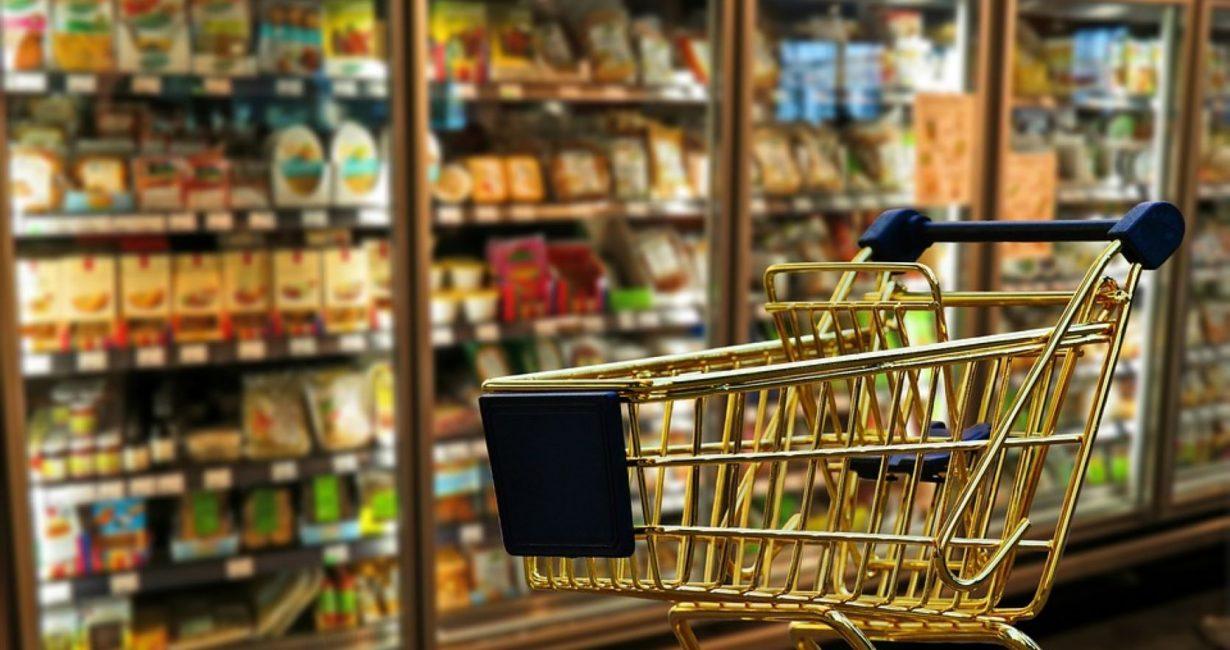 Λουκέτο για 48 ώρες σε supermarket με πειραγμένο λογισμικό